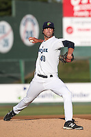 07.29.2014 - MiLB Tri-City vs Everett
