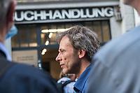 2020/06/24 Berlin   Verdrängung   Kisch & Co
