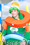 Snippet Kieran Kennelly Ballybunnion St Patricks Day Parade on Monday. ..   Copyright Kerry's Eye 2008