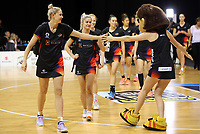 Magic v Tactix 290517