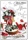 Jonny, CHRISTMAS SYMBOLS, WEIHNACHTEN SYMBOLE, NAVIDAD SÍMBOLOS, paintings+++++,GBJJXVG011,#xx#