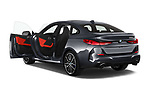 Car images of 2020 BMW 2-Series-Gran-Coupe M-Sport 4 Door Sedan Doors