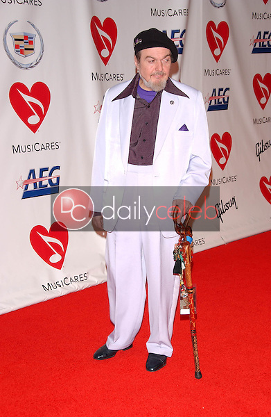 Dr. John<br />at the 2006 MusiCares Person of the Year Gala. Los Angeles Convention Center, Los Angeles, CA 02-06-06<br />Dave Edwards/DailyCeleb.com 818-249-4998