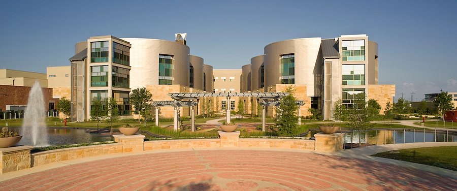 Karlsberger - Dell Children's Hospital Phase Two<br />