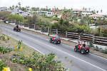 4 Wheelers, Orient Bay