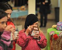 St. PATS Volunteer Fair