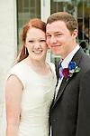 Rozier Wedding