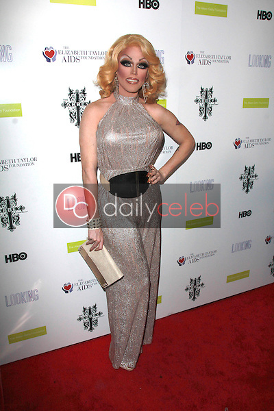 Morgan McMichaels<br />