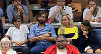ANDREA PIRLO, CELEBRITY<br /> <br /> TENNIS - THE US OPEN - FLUSHING MEADOWS - NEW YORK - ATP - WTA - ITF - GRAND SLAM - OPEN - NEW YORK - USA - 2016  <br /> <br /> <br /> <br /> &copy; TENNIS PHOTO NETWORK