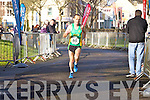 Pat Dunworth at the Valentines 10 mile road race in Tralee on Saturday.