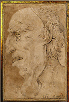 BNPS.co.uk (01202 558833)<br /> Pic: SalonDuDessin/BNPS<br /> <br /> Les Parmesan sketch from the 16th century.<br /> <br /> A exhibition reveals the brilliant technique behind some of the worlds greatest artists - as their stunning drawings come up for auction.<br /> <br /> Preparatory sketches are for most people nowadays the only way to ever own an original work by a famous artist and more than 1,000 drawings from some of the world's most famous have emerged on the market.<br /> <br /> The remarkable collection, which features drawings and preparatory sketches by Henri Matisse, Pablo Picasso, Edgar Degas and Salvador Dali, will be showcased at the six-day Salon Du Dessin exhibition in Paris in March.<br /> <br /> Notable works are tipped to sell for hundreds of thousands of euros and the overall value of the collection is estimated at 25-30 million euros.<br /> <br /> Drawings have become increasingly collectible in the past 10 years as they are seen as a more affordable way of getting hold of works from the art greats.<br /> <br /> Included in the sale are Matisse's 1944 drawing of 'apples' with pen and ink on paper, Degas' 'dancer' with charcoal on paper, Picasso's 'women with flowers' with pen and red pencil on paper and Dali's 'Madonna with Christ' using watercolour, ink and a ball-point pen.<br /> <br /> Degas' sketch of a dancer bares a striking resemblance to his famous sculpture of The Little Fourteen-Year-Old Dancer in 1881.