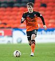 Dundee Utd's Charlie Telfer.