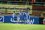 Sepahan (IRN) vs Al-Hilal (KSA) during the 2014 AFC Champions League Match Day 2 Group D match on 12 March 2014 at Foolad Shahr Stadium, Fuladshahr, Iran. Photo by Stringer / Lagardere Sports