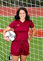 2016-2017 South Kitsap High School Girls Varsity Soccer Team Portraits