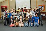 1403_Graduate Student Reception