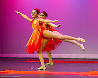 The Cecil Junior Dance Theatre Presents The Wizard of Oz - These are images from the Final Dress Rehearsal, First Show Run