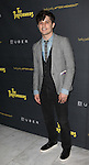 Andy Mientus attending the Broadway Opening Night Performance After Party for 'The Performers' at E-Space in New York City on 11/14/2012