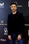 Ruben Sanz attends to 'Como la Vida Misma' film premiere during the 'Madrid Premiere Week' at Callao City Lights cinema in Madrid, Spain. November 12, 2018. (ALTERPHOTOS/A. Perez Meca)