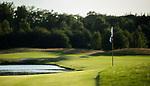DEN DOLDER - green hole 7.  Golfsocieteit De Lage Vuursche. COPYRIGHT KOEN SUYK