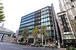 OCTOBER 15, 2012 - News : .Appearance of the Suntory head office .at Osaka, Japan. .(Photo by Akihiro Sugimoto/AFLO) [1080]