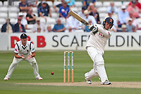 Aaron Beard in batting action for Essex during Essex CCC vs Warwickshire CCC, Specsavers County Championship Division 1 Cricket at The Cloudfm County Ground on 15th July 2019