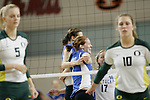 UK Volleyball 2009: Oregon