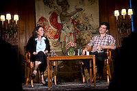LIVE from the NYPL: Nathaniel Rich & Elizabeth Kolbert