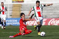 Apertura 2014 Palestino vs Ñublense