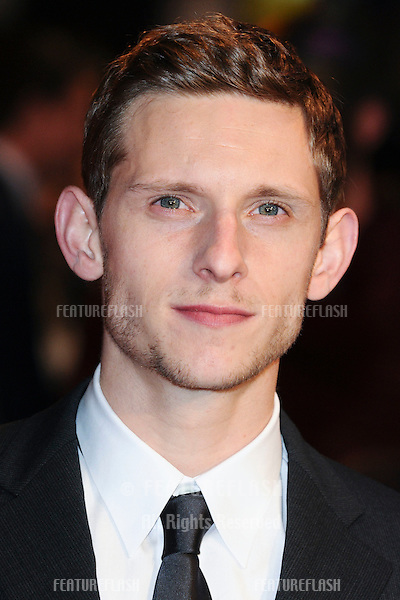 "Jamie Bell arrives for the premiere of ""The Eagle"" at the Empire Leicester Square, London. 09/03/2011  Picture by: Steve Vas / Featureflash"