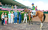 Stormy Salute winning at Delaware Park on 8/1/15