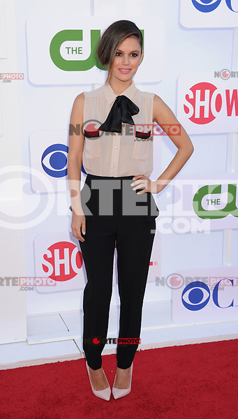 BEVERLY HILLS, CA - JULY 29: Rachel Bilson arrives at the CBS, Showtime and The CW 2012 TCA summer tour party at 9900 Wilshire Blvd on July 29, 2012 in Beverly Hills, California. /NortePhoto.com<br /> <br />  **CREDITO*OBLIGATORIO** *No*Venta*A*Terceros*<br /> *No*Sale*So*third* ***No*Se*Permite*Hacer Archivo***No*Sale*So*third*