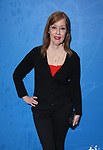 """Suzanne Vega from the cast of The New Group production of """"Bob & Carol & Ted & Alice"""" at the Linney Theatre on January 26, 2020 in New York City."""