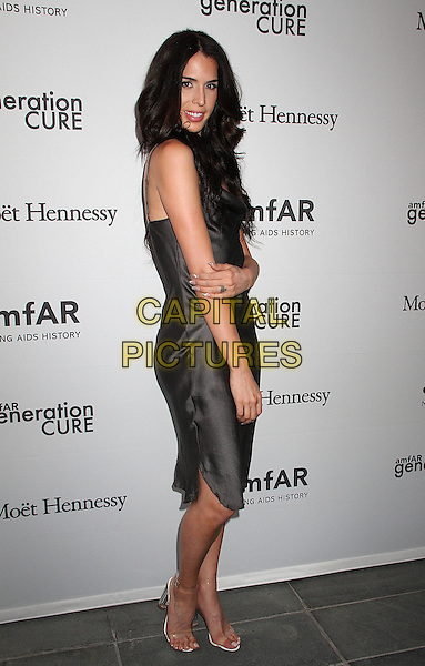 NEW YORK, NY - JUNE 21: Transgender model and activist Carmen Carrera attends amfAR generationCURE 5th Annual SOLSTICE event in New York, New York on June 21, 2016.  <br /> CAP/MPI/RMP<br /> &copy;RMP/MPI/Capital Pictures