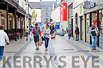 Shopping in Tralee Town Centre