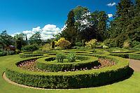 Rodney Gardens, Perth, Perthshire