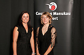 Sports Woman of the Year finalist. Counties Manukau Sport Sporting Excellence Awards held at the Telstra Clear Pacific Events Centre Manukau on December 1st 2011.