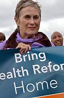 Bring Health Reform Home (BHRH)