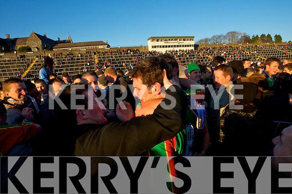 Mid Kerry v KOR   Copyright Kerry's Eye 2008