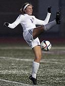 South Lyon East at Auburn Hills Avondale, Girls Varsity Soccer, 3/23/16
