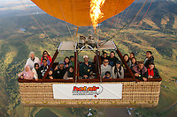 20150611 June 11 Hot Air Balloon Gold Coast