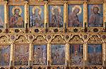St. Lazarus Church, Altar, Ikonen, Icons, Larnaca, Cyprus, Zypern