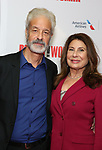 Rick Nicita and Paula Wagner attends the Garry Marshall Tribute Performance of 'Pretty Woman:The Musical' at the Nederlander Theatre on August 1, 2018 in New York City.