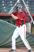 AJ Pollock - Scottsdale Scorpions - 2010 Arizona Fall League.Photo by:  Bill Mitchell/Four Seam Images..