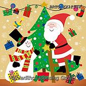 Alfredo, CHRISTMAS SANTA, SNOWMAN, WEIHNACHTSMÄNNER, SCHNEEMÄNNER, PAPÁ NOEL, MUÑECOS DE NIEVE, paintings+++++,BRTOXX11584,#x#