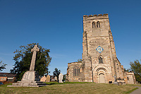 Church of St. Mary the Virgin, Plumtree, Nottinghamshire