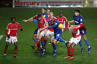 Charlton Athletic vs AFC Wimbledon 15-12-18