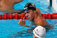Gregorio Paltrinieri Italia Men's 1500m Freestyle <br /> Swimming - Nuoto <br /> Barcellona 3/8/2013 Palau St Jordi <br /> Barcelona 2013 15 Fina World Championships Aquatics <br /> Foto Andrea Staccioli Insidefoto