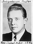 Susquhanna Pastor Rev. Dagelman 1946