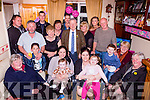 Suzanne Moloney, Torc Terrace, Killarney who celebrated her 30th birthday with her family and friends at home on Saturday night