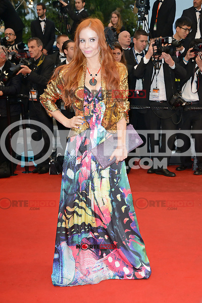 """Phoebe Price attending the """"Amour"""" Premiere during the 65th annual International Cannes Film Festival in Cannes, France, 20th May 2012..Credit: Timm/face to face /MediaPunch Inc. ***FOR USA ONLY***"""